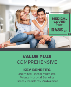 value plus comprehensive