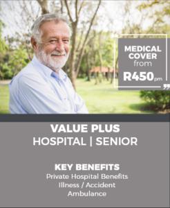 value plus senior